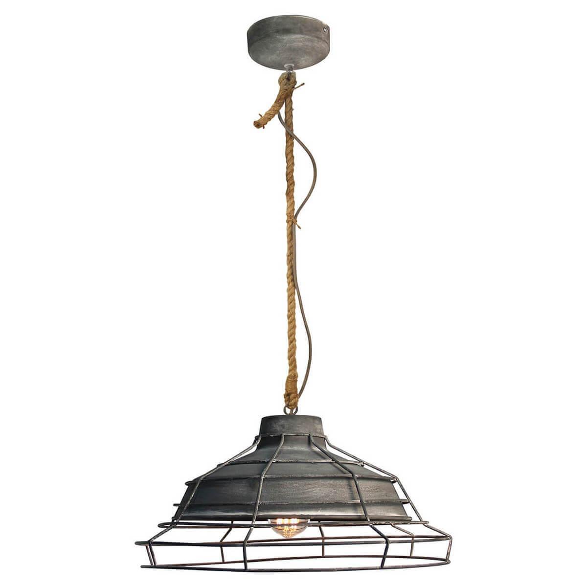 Подвесной светильник Lussole Loft GRLSP-9878 подвесной светильник lussole grlsp 9856 серый