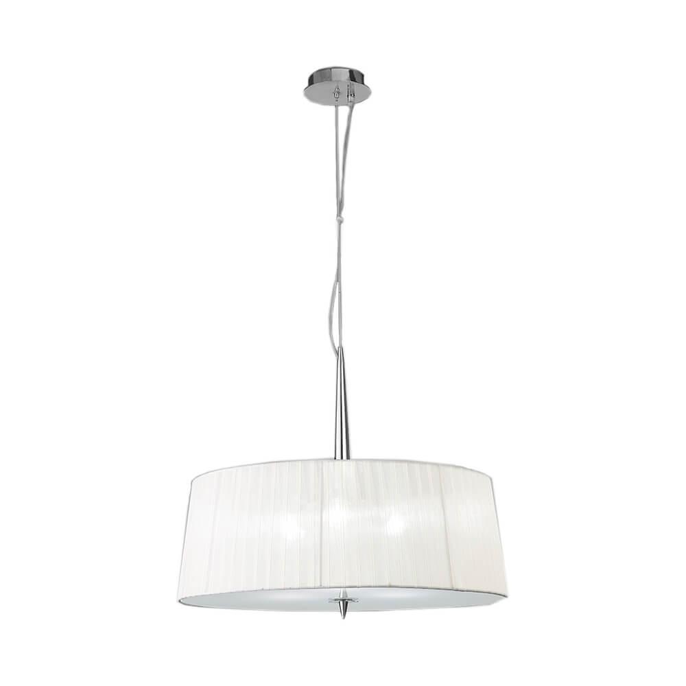 Подвесной светильник Mantra Loewe 4639 бра mantra loewe 4634