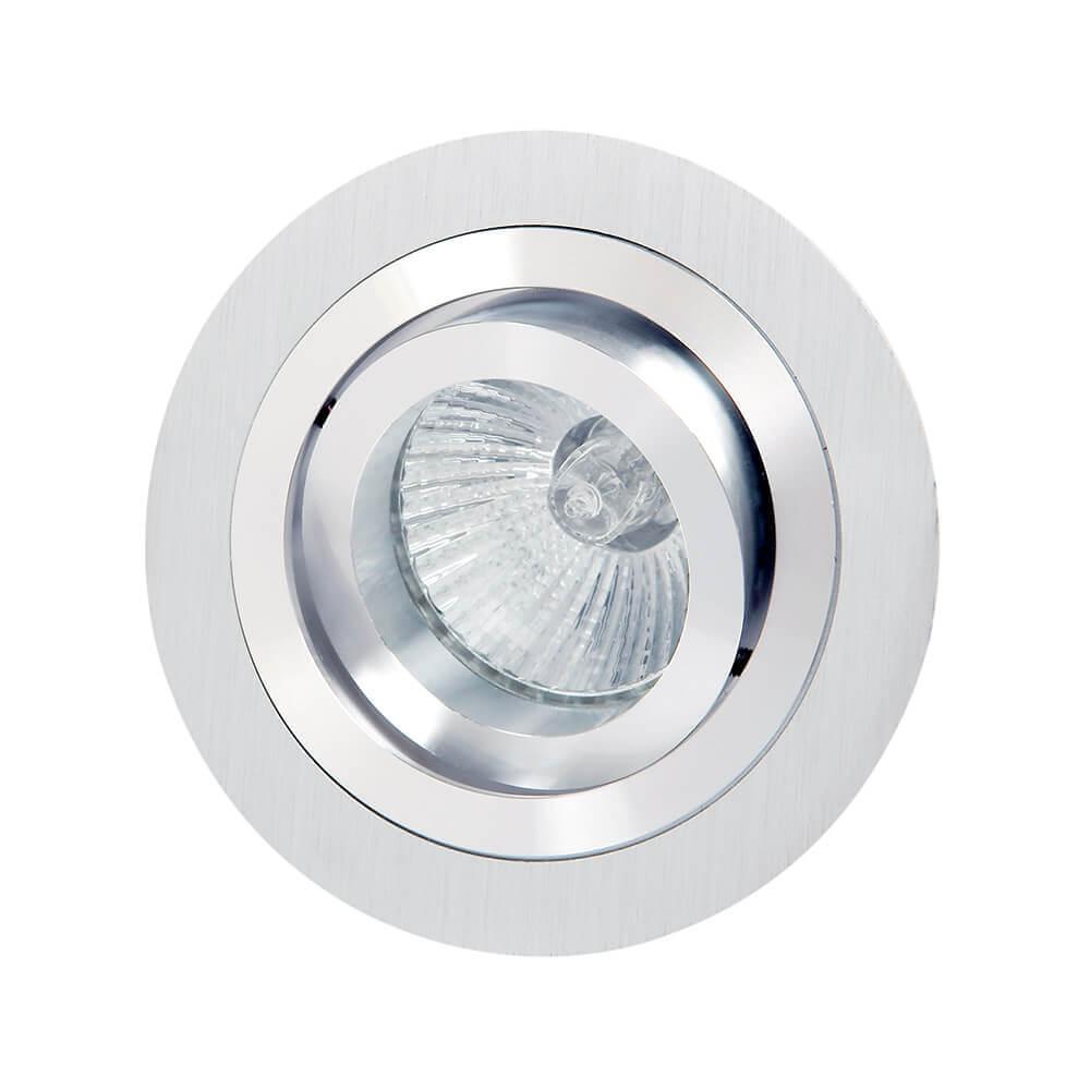 Встраиваемый светильник Mantra Basico GU10 C0001 встраиваемый светильник mantra basico cob c0045