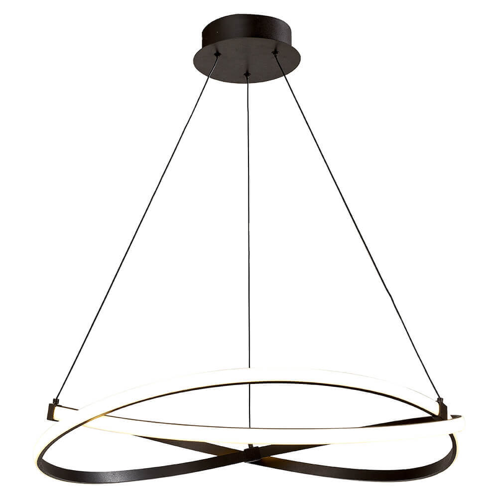 Светильник Mantra 5811 Infinity Brown фото