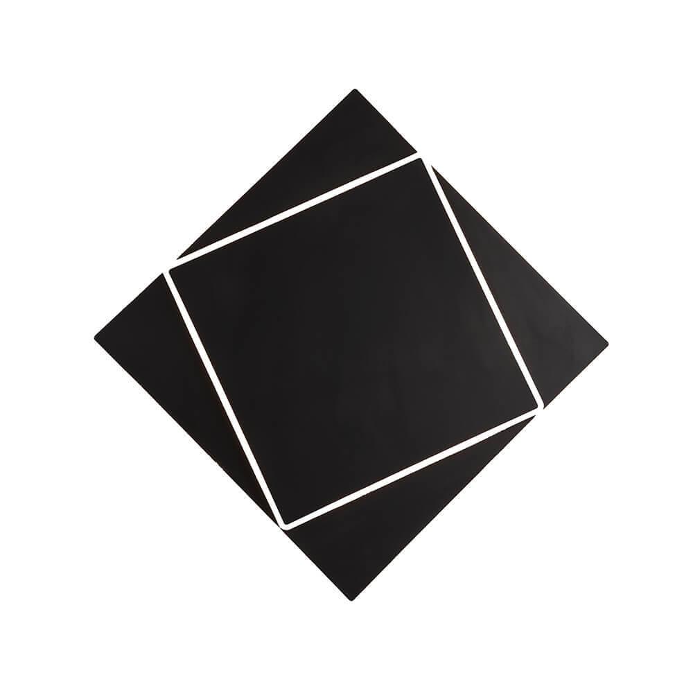 Настенно-потолочный светодиодный светильник Mantra Dakla 6428 настенно потолочный светильник mantra crystal 1 4570