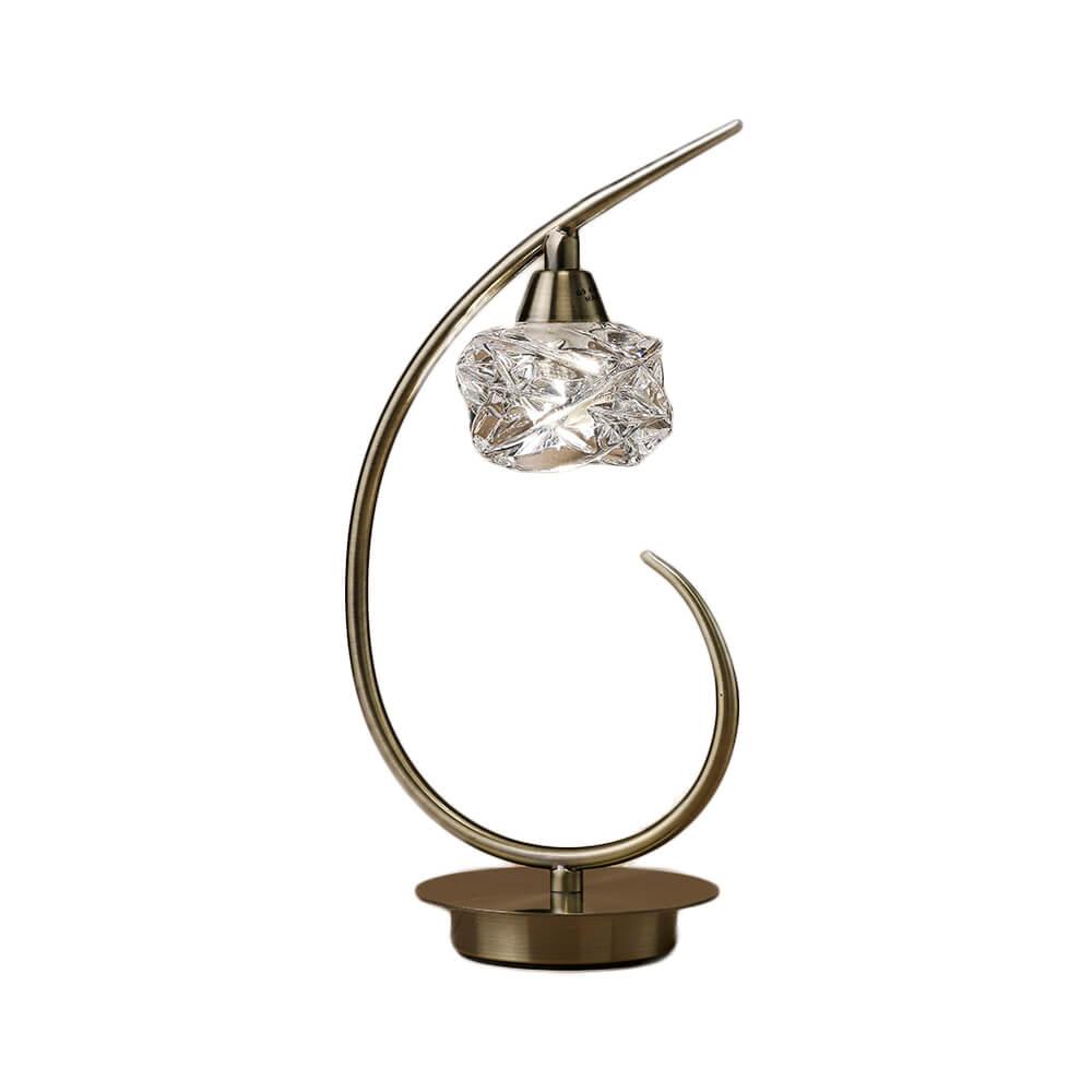 все цены на Настольная лампа Mantra Maremagnum 4079 онлайн