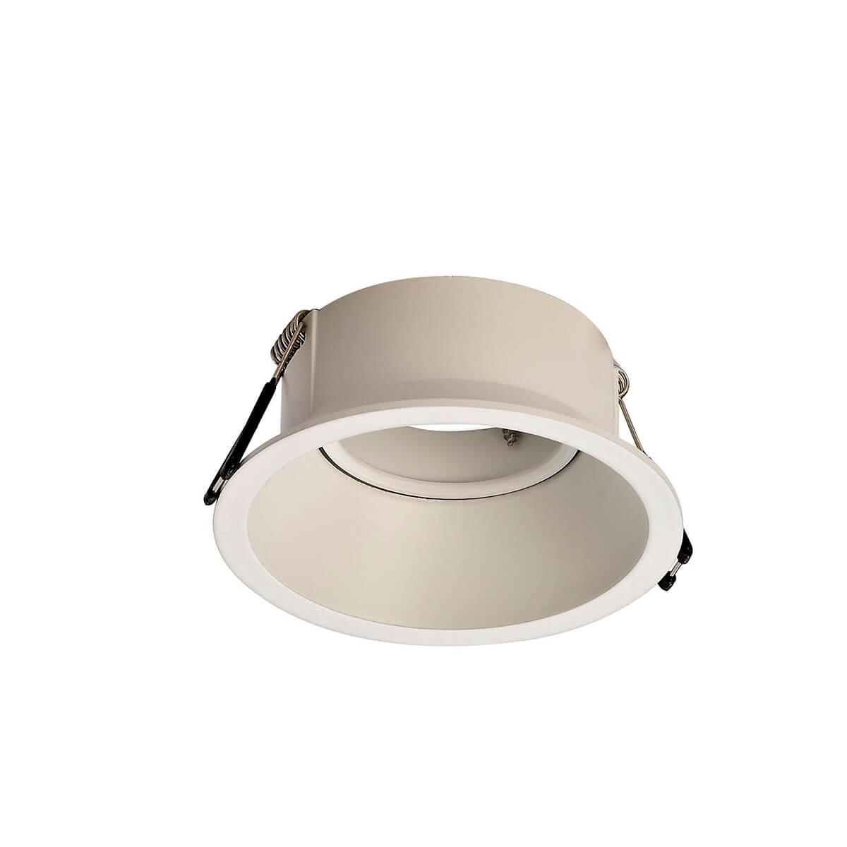 Встраиваемый светильник Mantra Comfort C0160 встраиваемый светильник mantra c0160