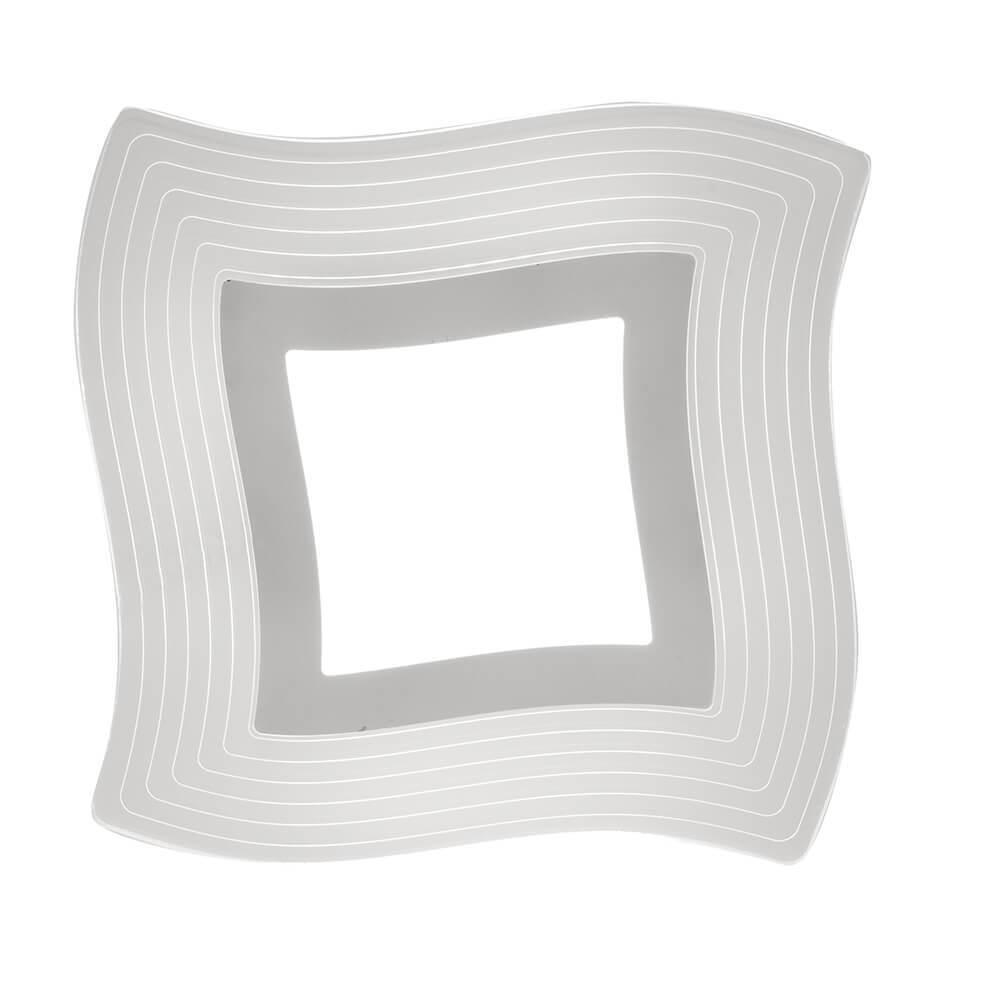 Настенно-потолочный светодиодный светильник Mantra Mikonos 6460 настенно потолочный светильник mantra crystal 1 4570