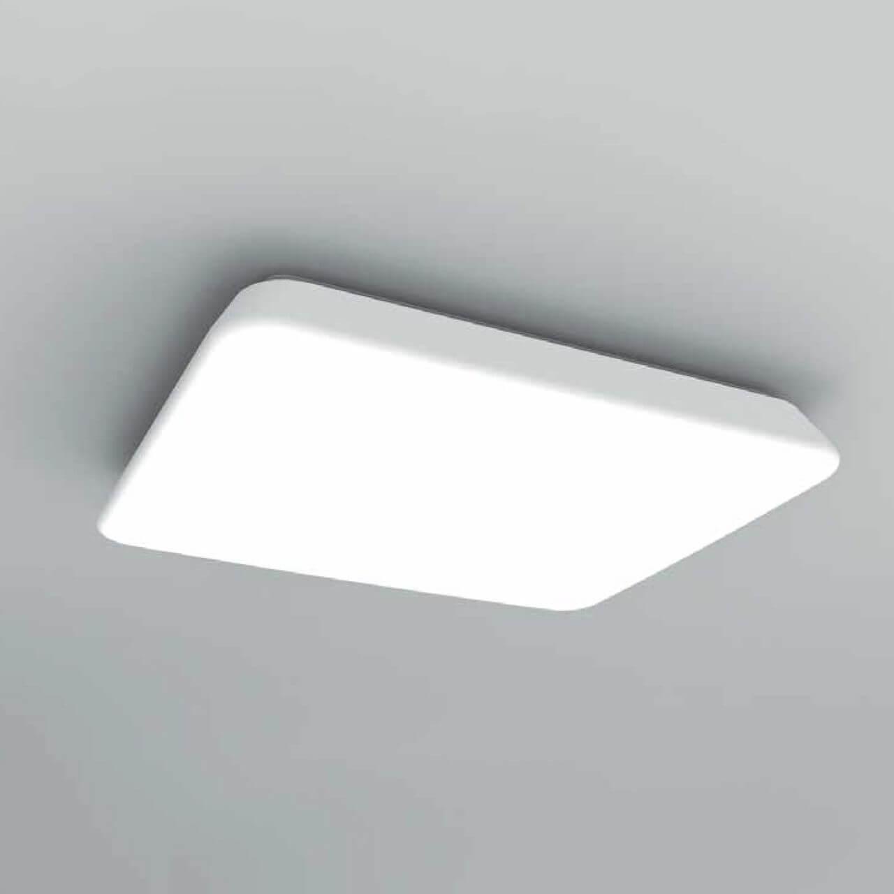 купить Потолочный светодиодный светильник Mantra Quatro 4870 онлайн