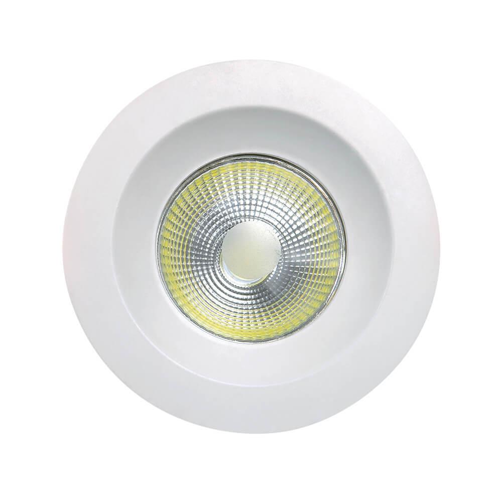 Встраиваемый светильник Mantra Basico Cob C0045 встраиваемый светильник mantra basico cob c0045