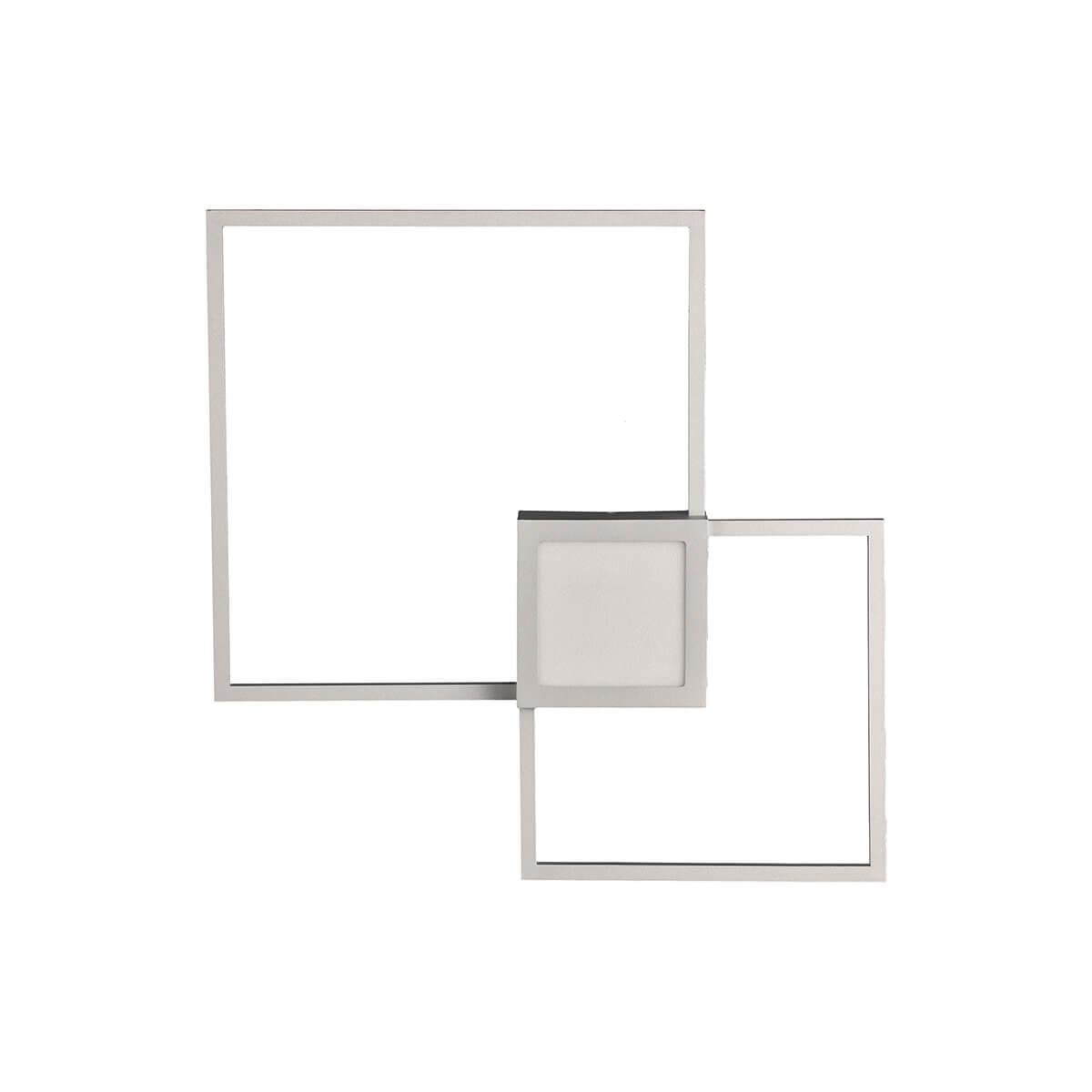 Настенно-потолочный светодиодный светильник Mantra Mural 6564 настенно потолочный светильник mantra crystal 1 4570