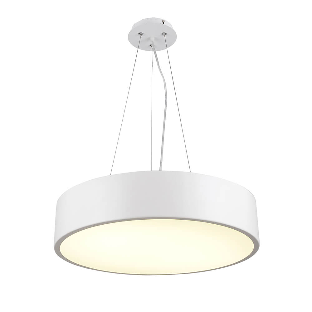 Подвесной светодиодный светильник Mantra Cumbuco 6150+5515