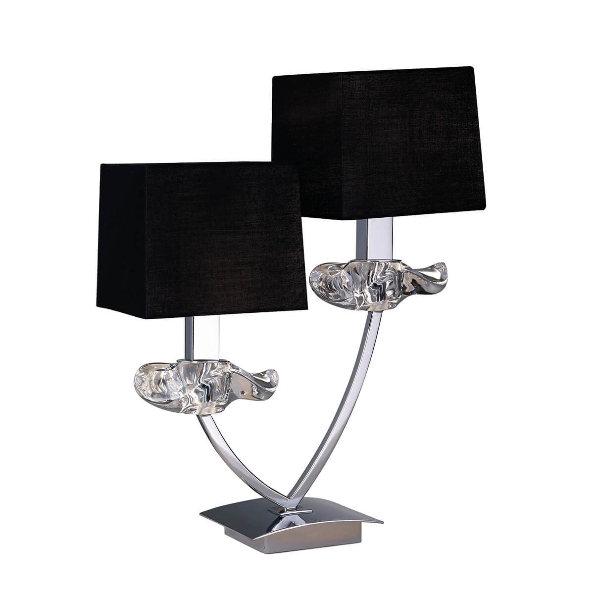 Настольная лампа Mantra Akira 0790