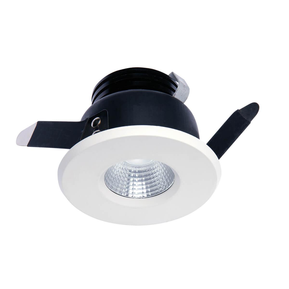 Встраиваемый светильник Mantra Cies C0082 встраиваемый светильник cies c0081 mantra 1155608