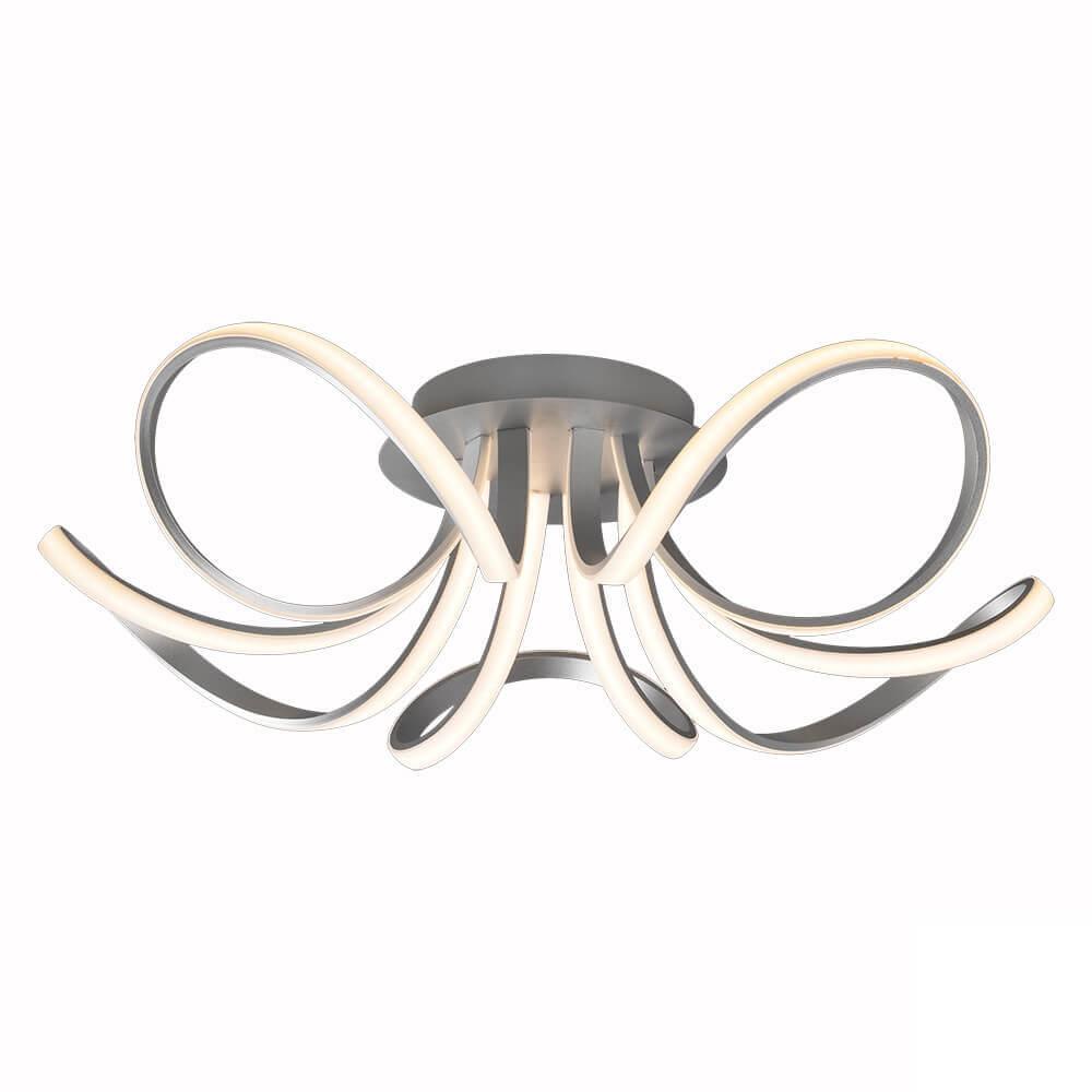 цена на Потолочный светодиодный светильник Mantra Knot Led 5916