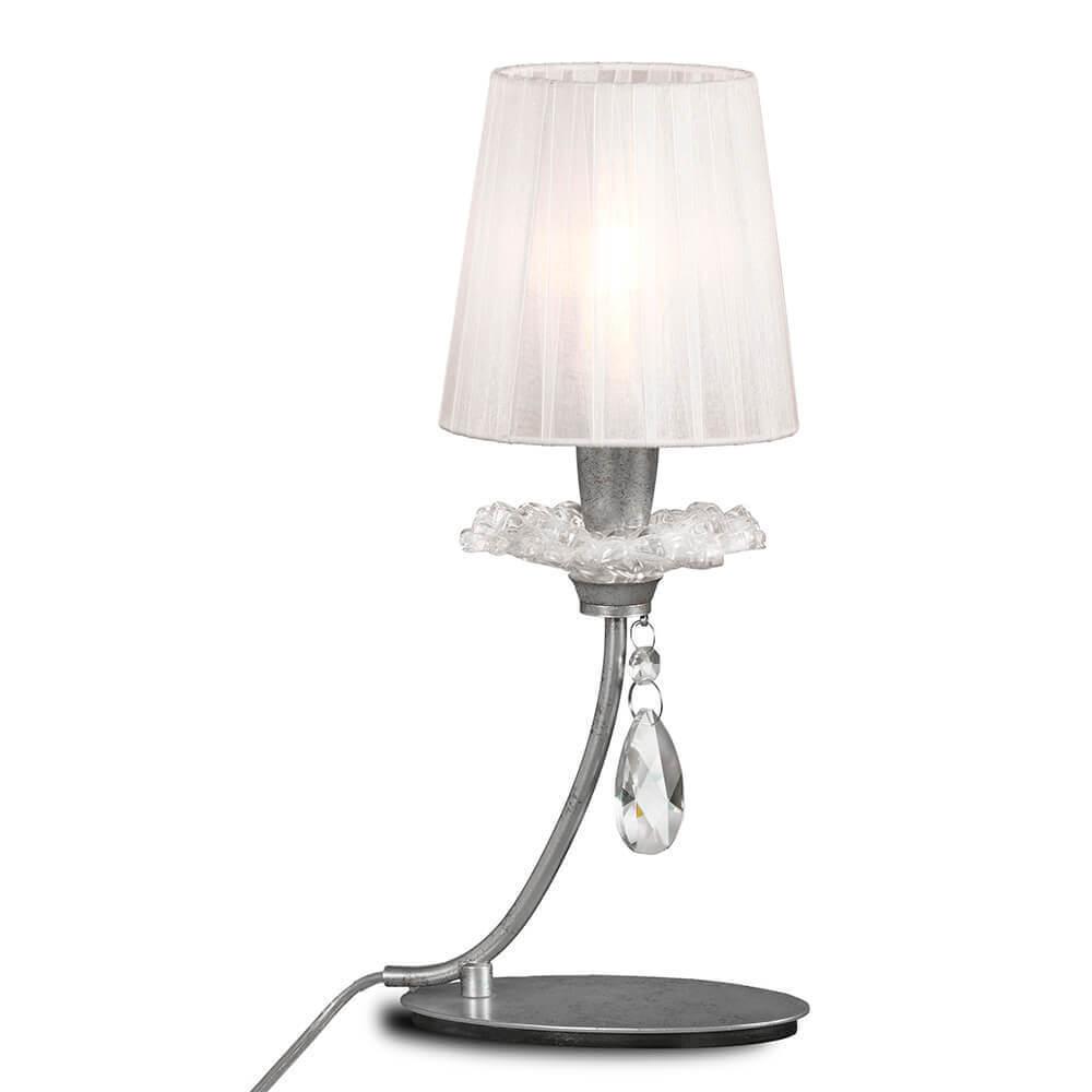 Настольная лампа Mantra 6307 Sophie