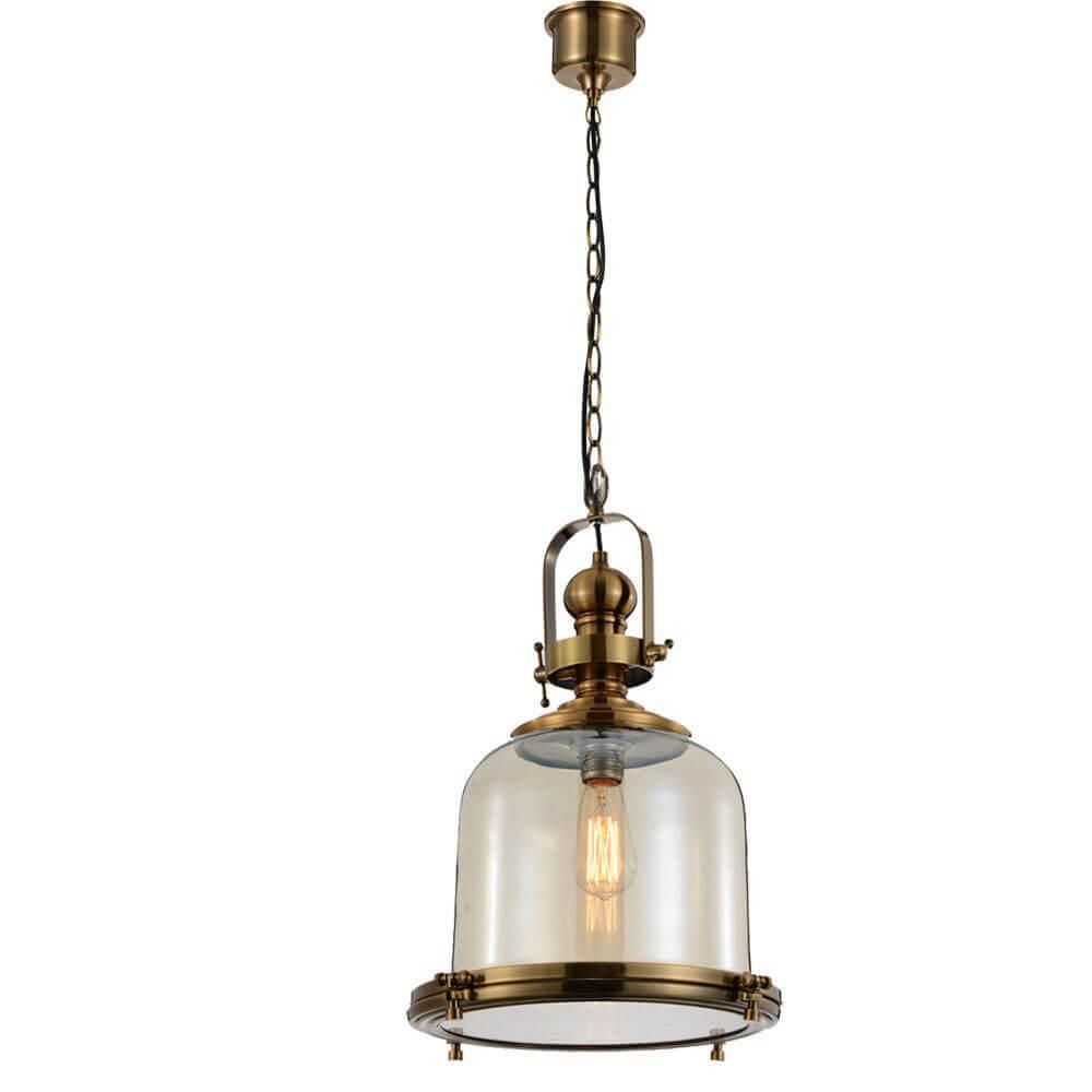 Подвесной светильник Mantra Vintage 4972 mantra 4972