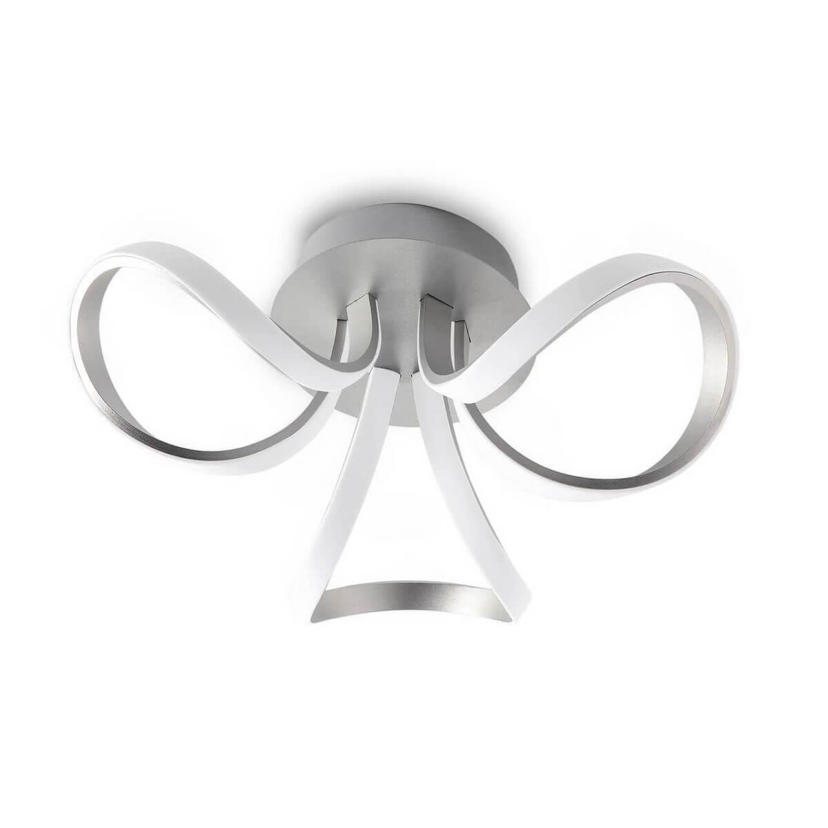 цена на Потолочный светодиодный светильник Mantra Knot Led 4989