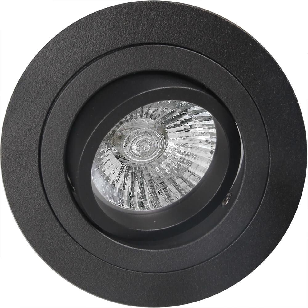 Встраиваемый светильник Mantra Basico GU10 C0007