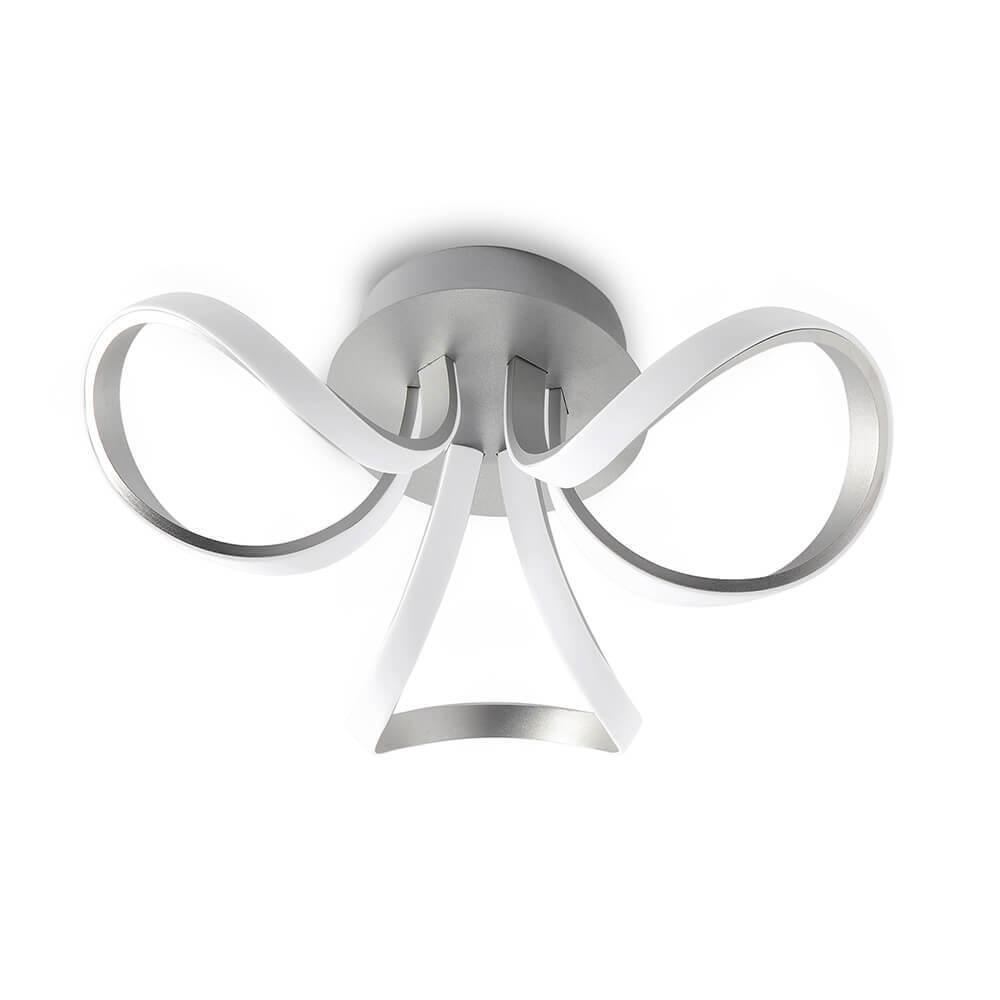 цена на Потолочный светодиодный светильник Mantra Knot Led 4994