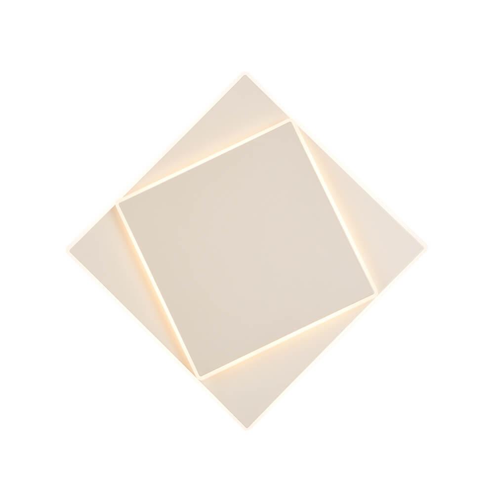 Настенно-потолочный светодиодный светильник Mantra Dakla 6426 настенно потолочный светильник mantra crystal 1 4570