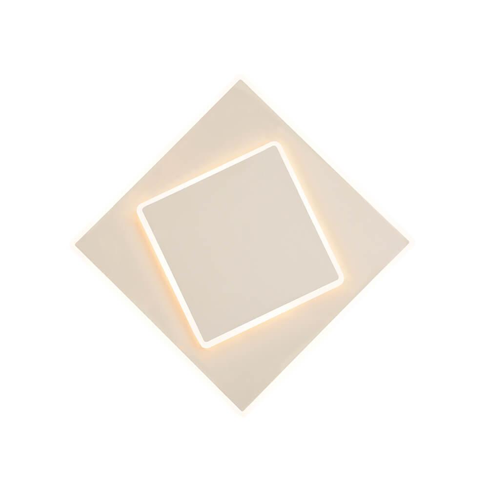 Настенно-потолочный светодиодный светильник Mantra Dakla 6425 настенно потолочный светильник mantra crystal 1 4570