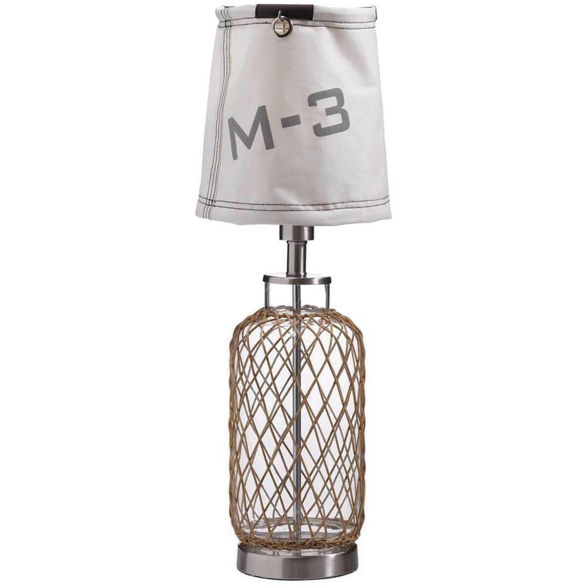 Настольная лампа Markslojd 104750+104747 Cape Horn