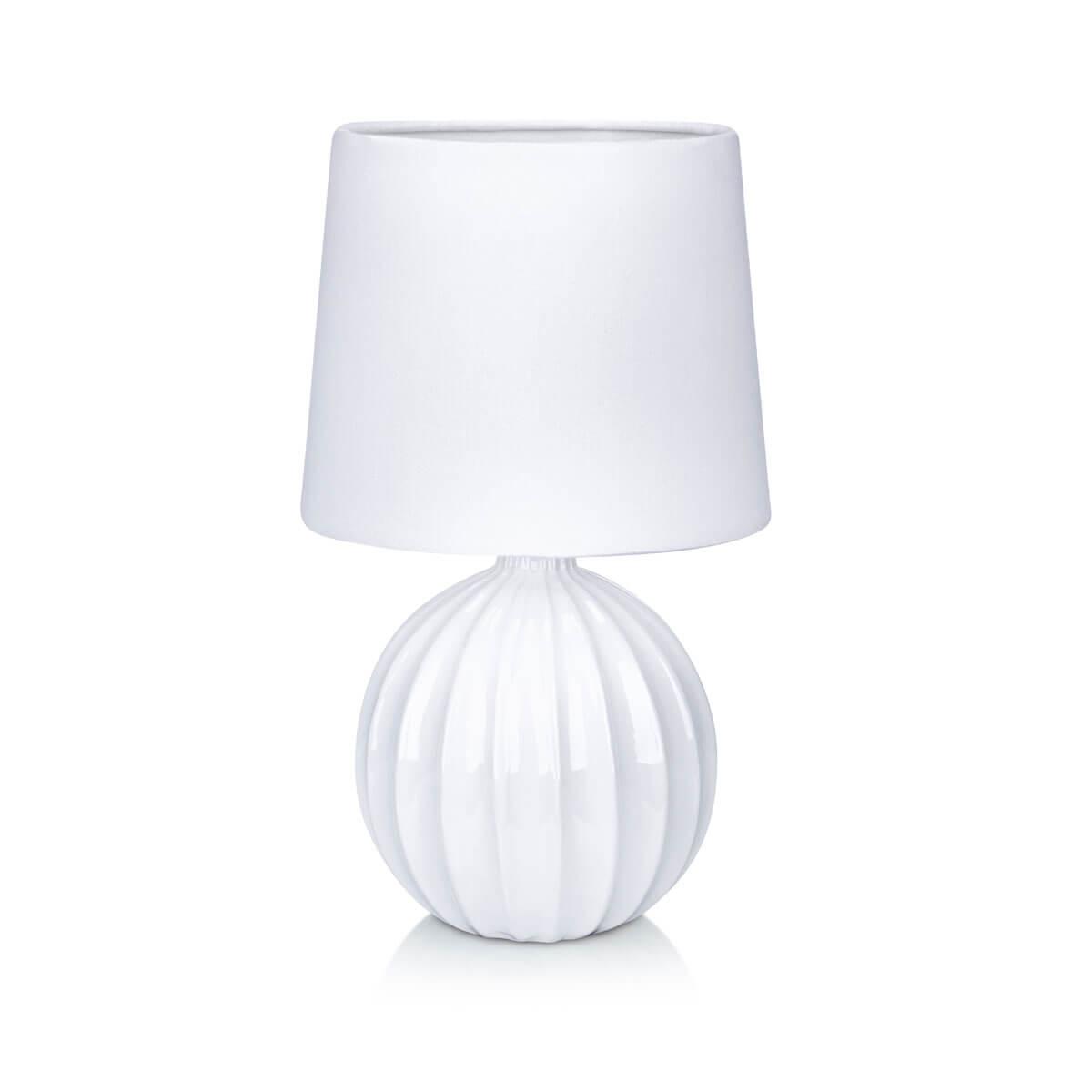 Настольная лампа Markslojd 106884 Melanie цена 2017