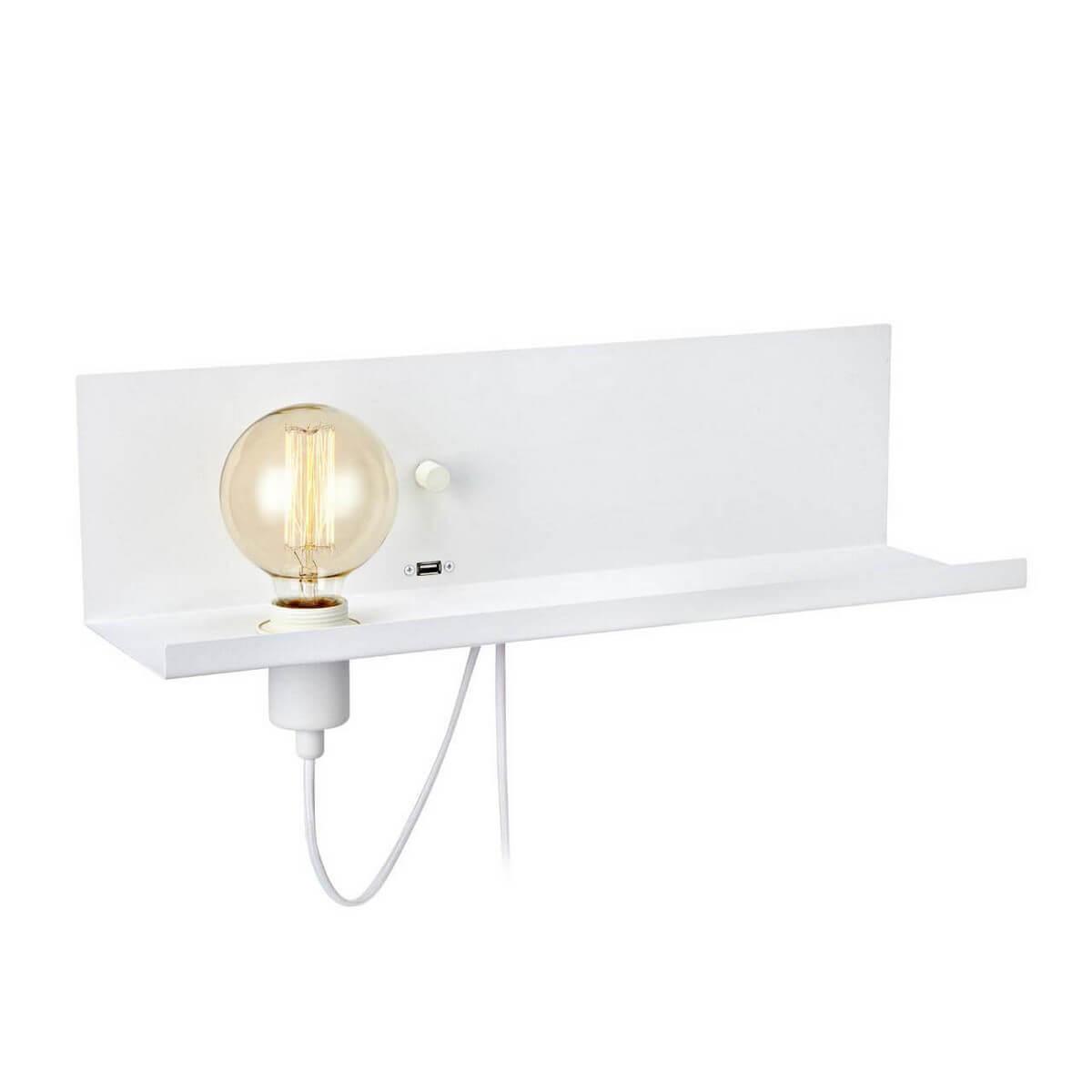 Светильник Markslojd 106969 Multi Usb (USB зарядное устройство)