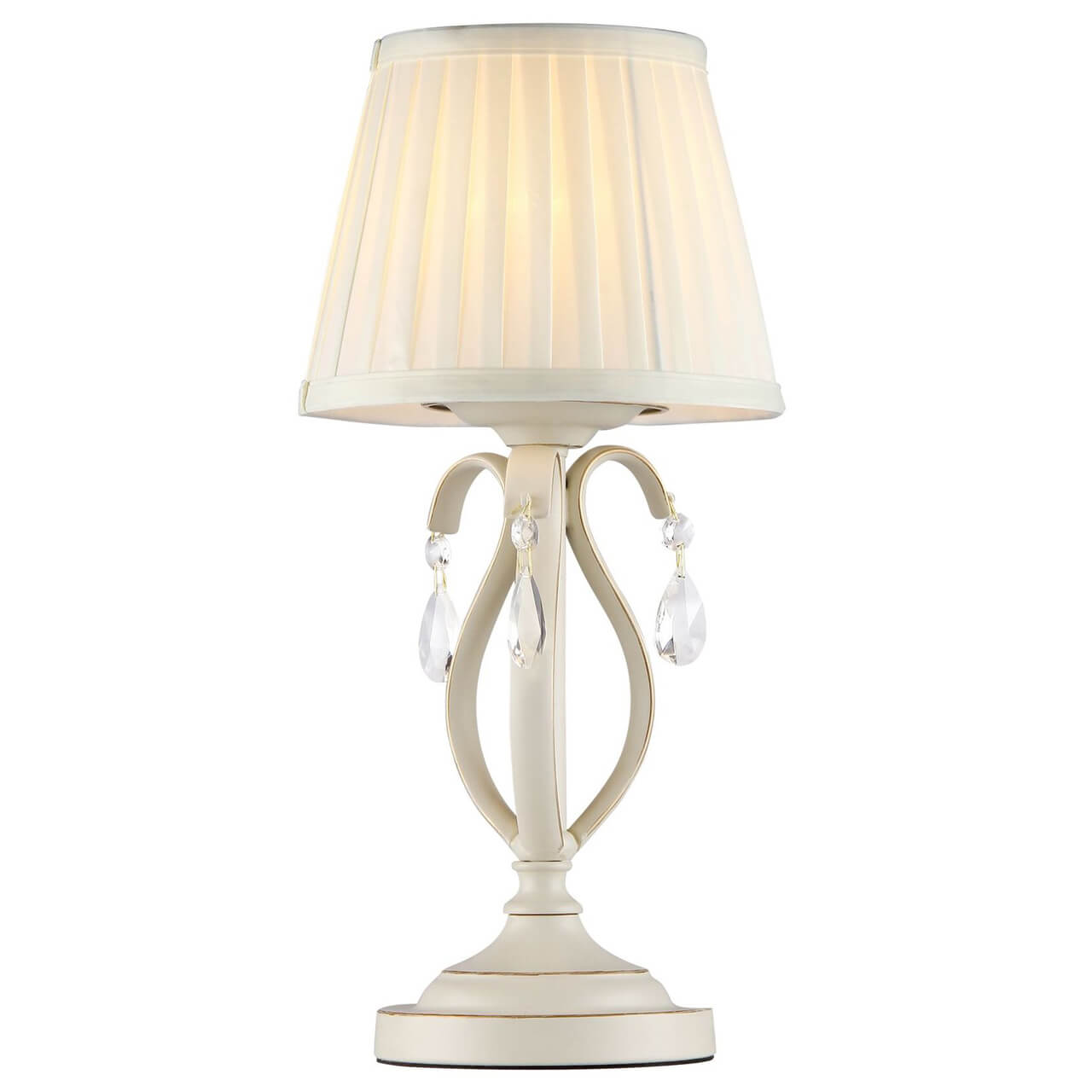 Настольная лампа Maytoni ARM172-01-G Brionia