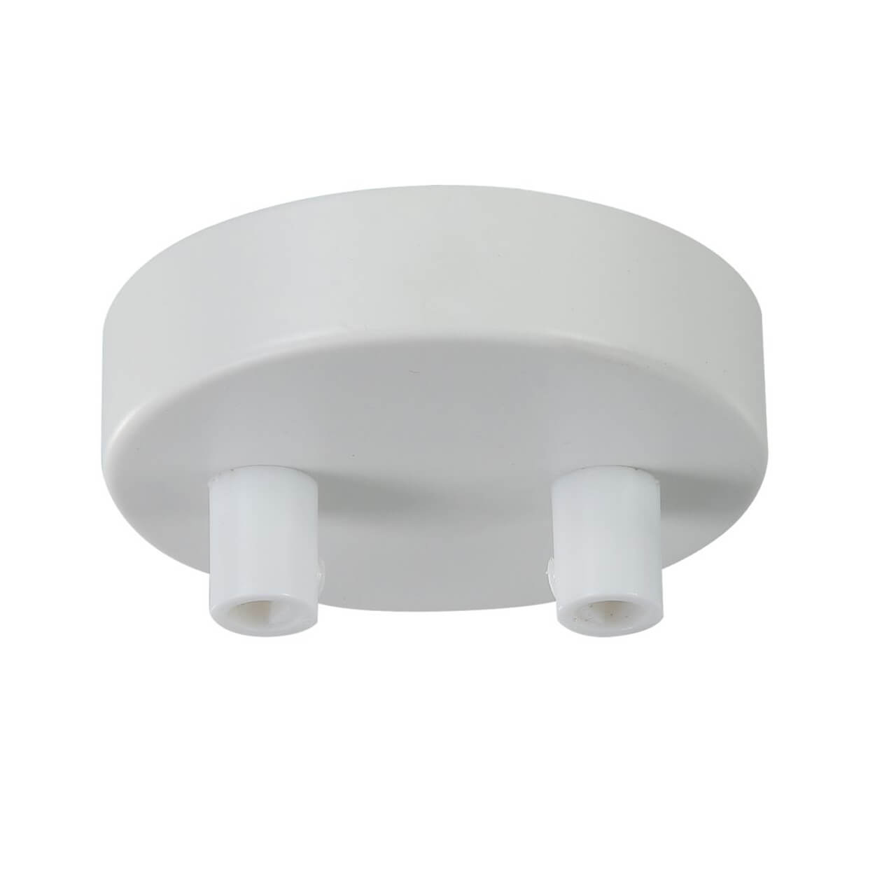 Основание для подвесного светильника Maytoni Universal Base SPR-BASE-R-02-W цена