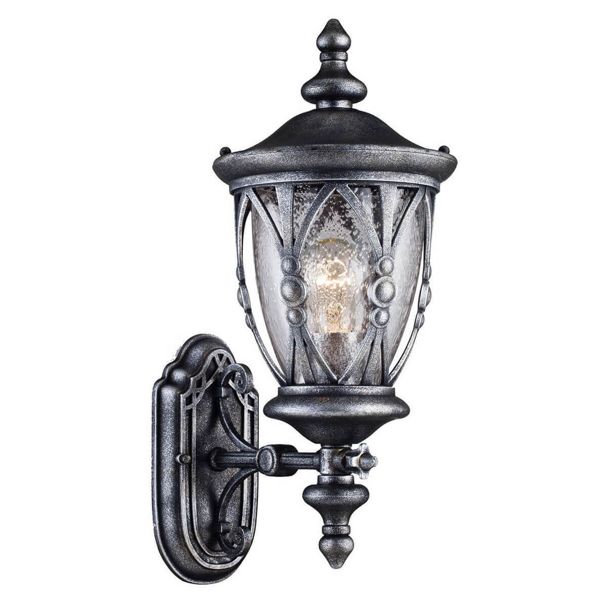 Уличный настенный светильник Maytoni Rua Augusta S103-47-01-B