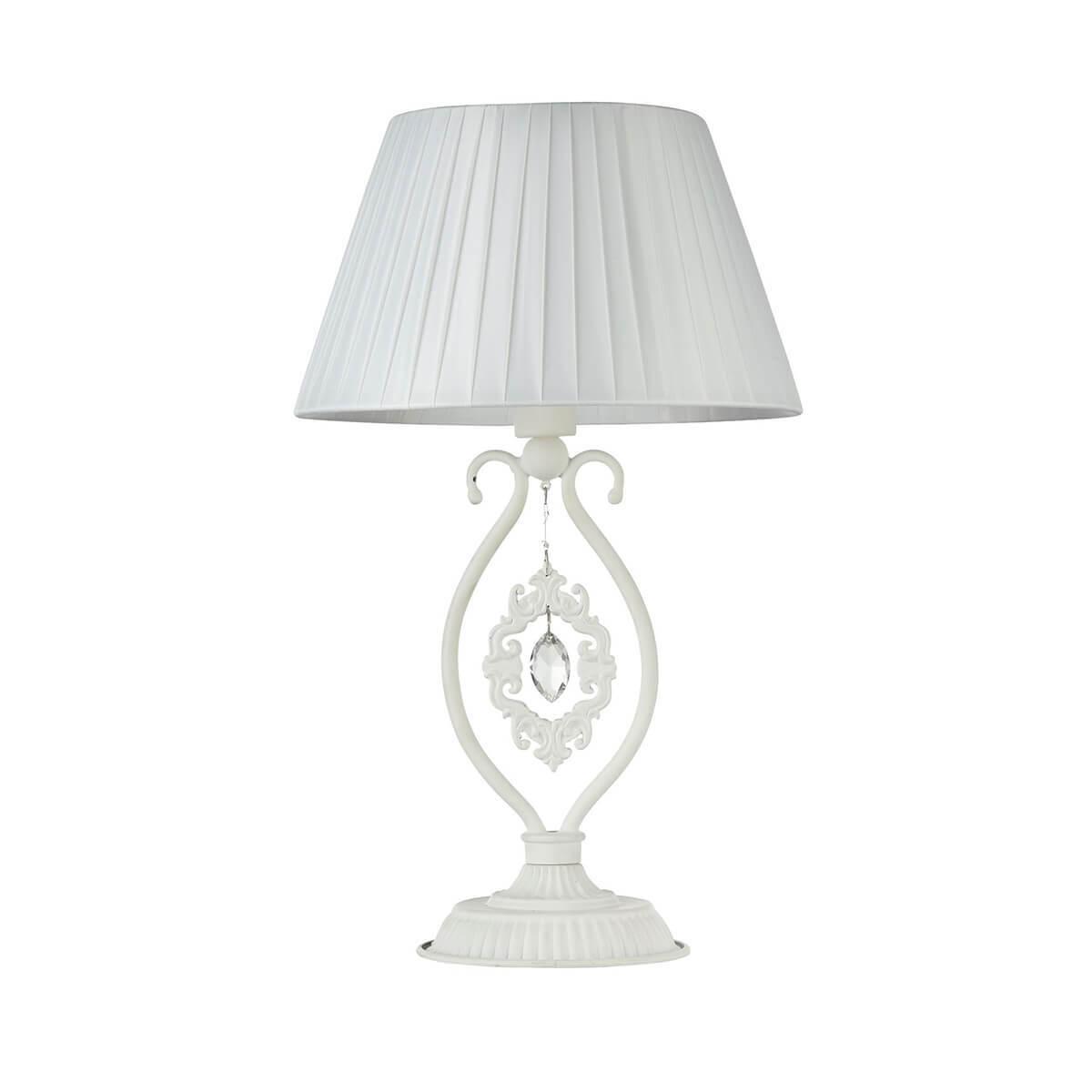 Настольная лампа Maytoni Passarinho ARM001-11-W цена