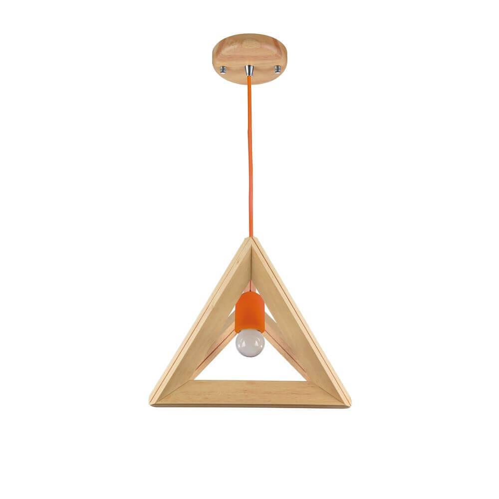 Подвесной светильник Maytoni Pyramide P110-PL-01-OR цена