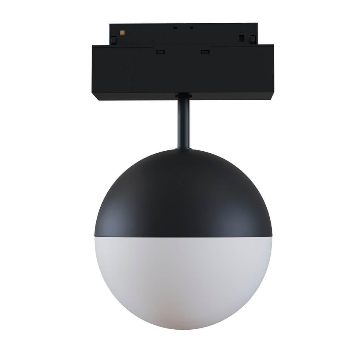 Светильник Maytoni TR017-2-10W3K-B Track lamps