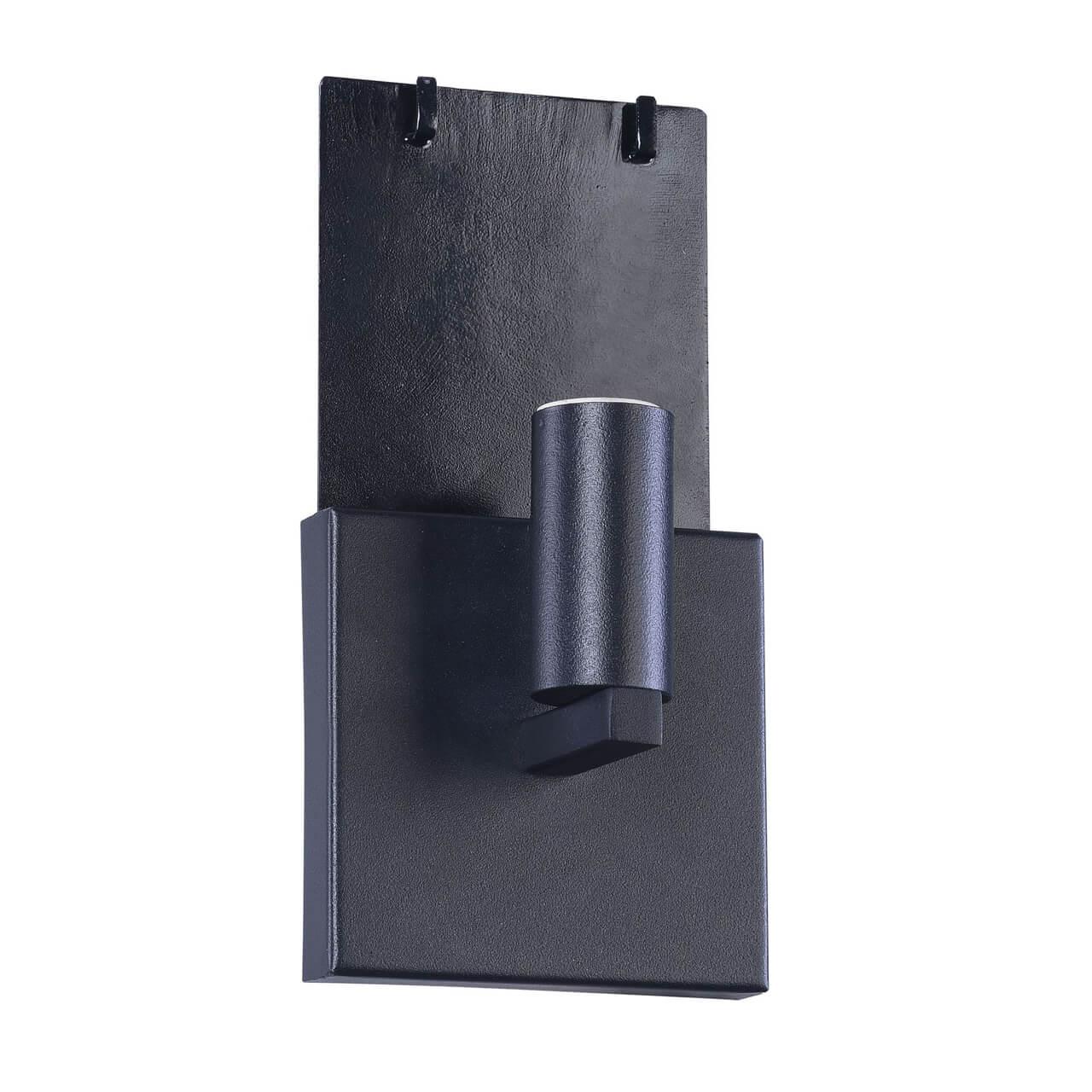 Основание для бра Maytoni Toronto MOD974-WLBase-01-Black