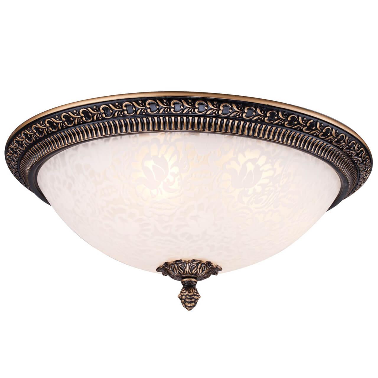 цена на Потолочный светильник Maytoni Pascal C908-CL-03-R