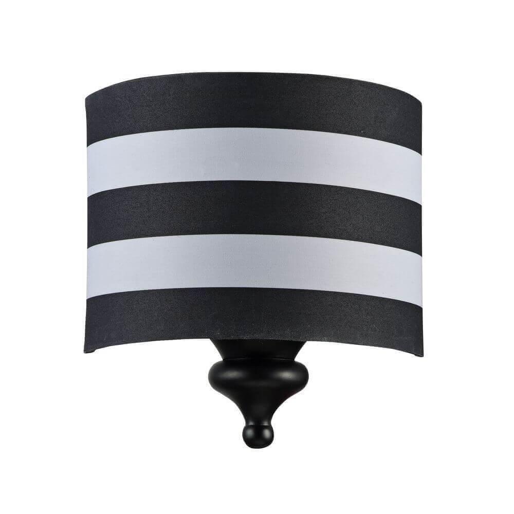 цена на Светильник Maytoni MOD963-WL-01-B Sailor Black