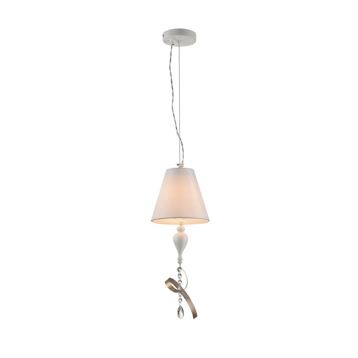 Светильник Maytoni ARM010-22-W Intreccio maytoni настольная лампа maytoni intreccio arm010 11 r
