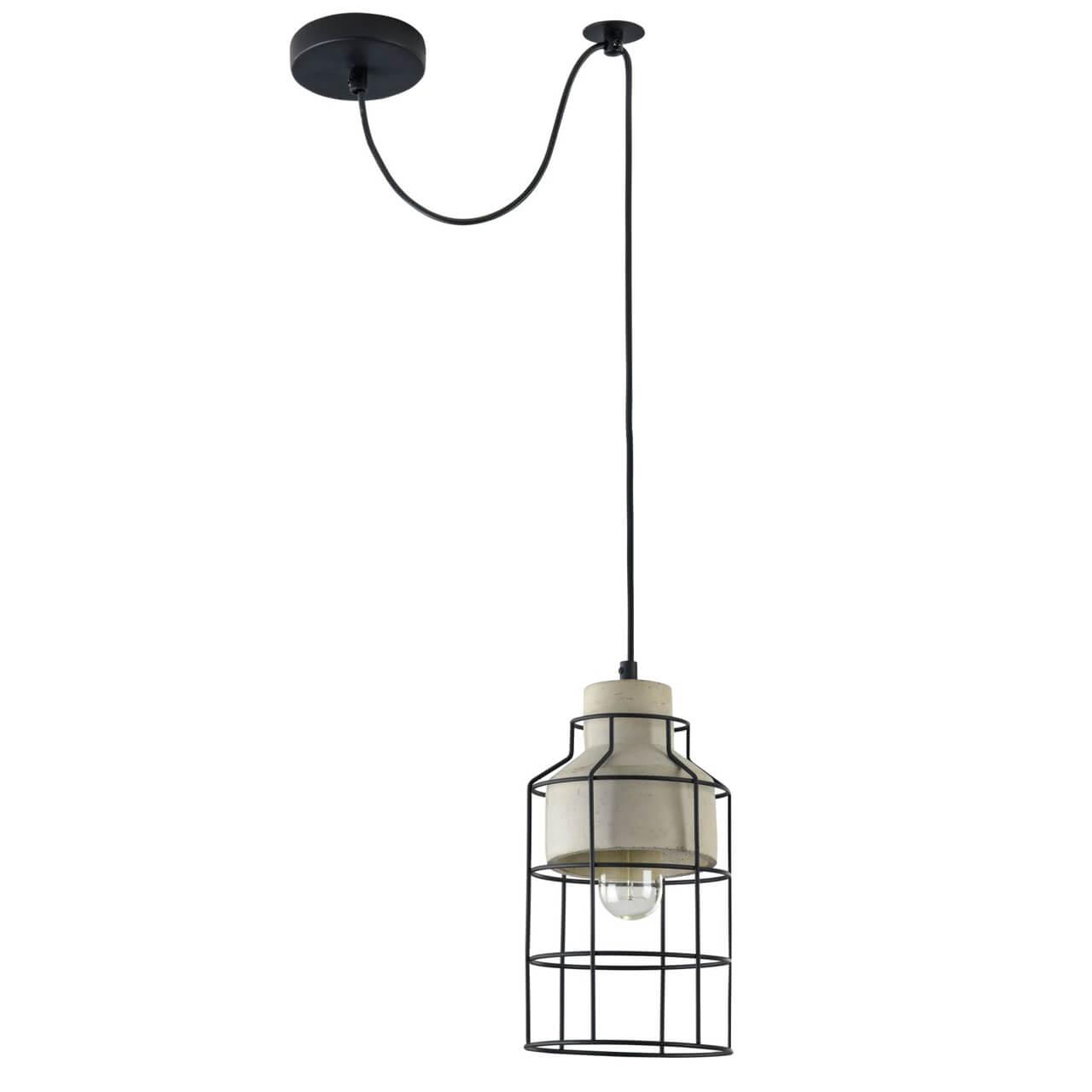 Подвесной светильник Maytoni Gosford T441-PL-01-GR истинный цвет truecolor 0 5 мм черный нейтральный ручка для сердечника 20 коробка gr 009