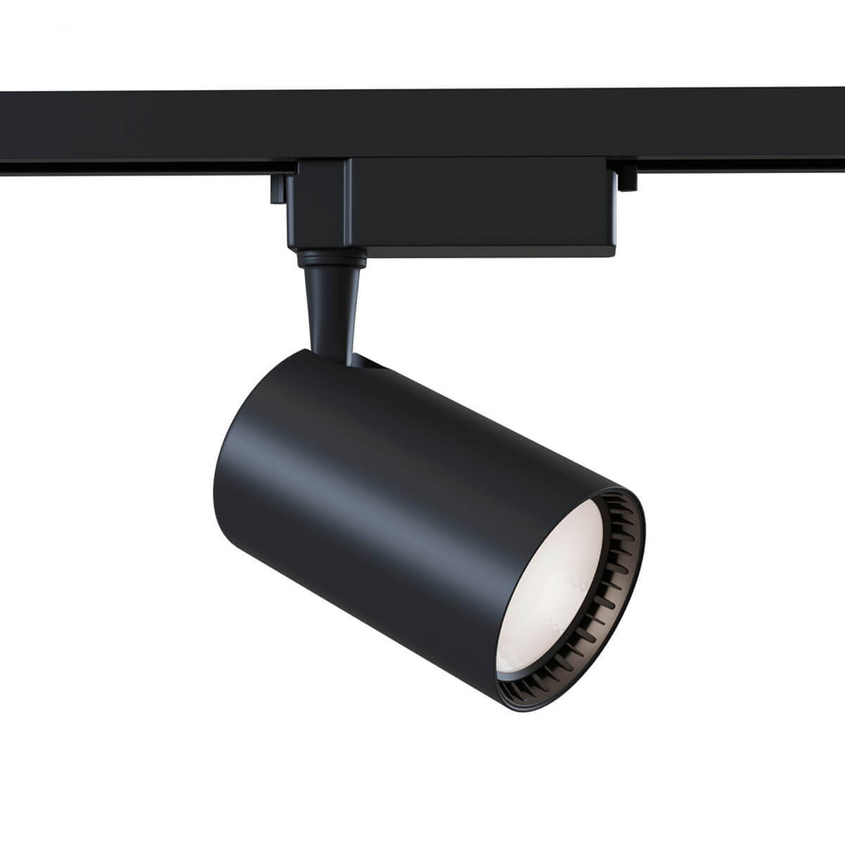 цена на Светильник Maytoni TR003-1-30W3K-B Track (для однофазного шинопровода)