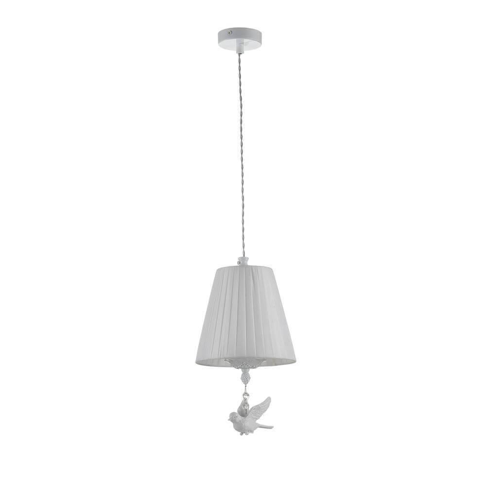 Подвесной светильник Maytoni Passarinho ARM001-22-W подвесной светильник maytoni arm001 22 w