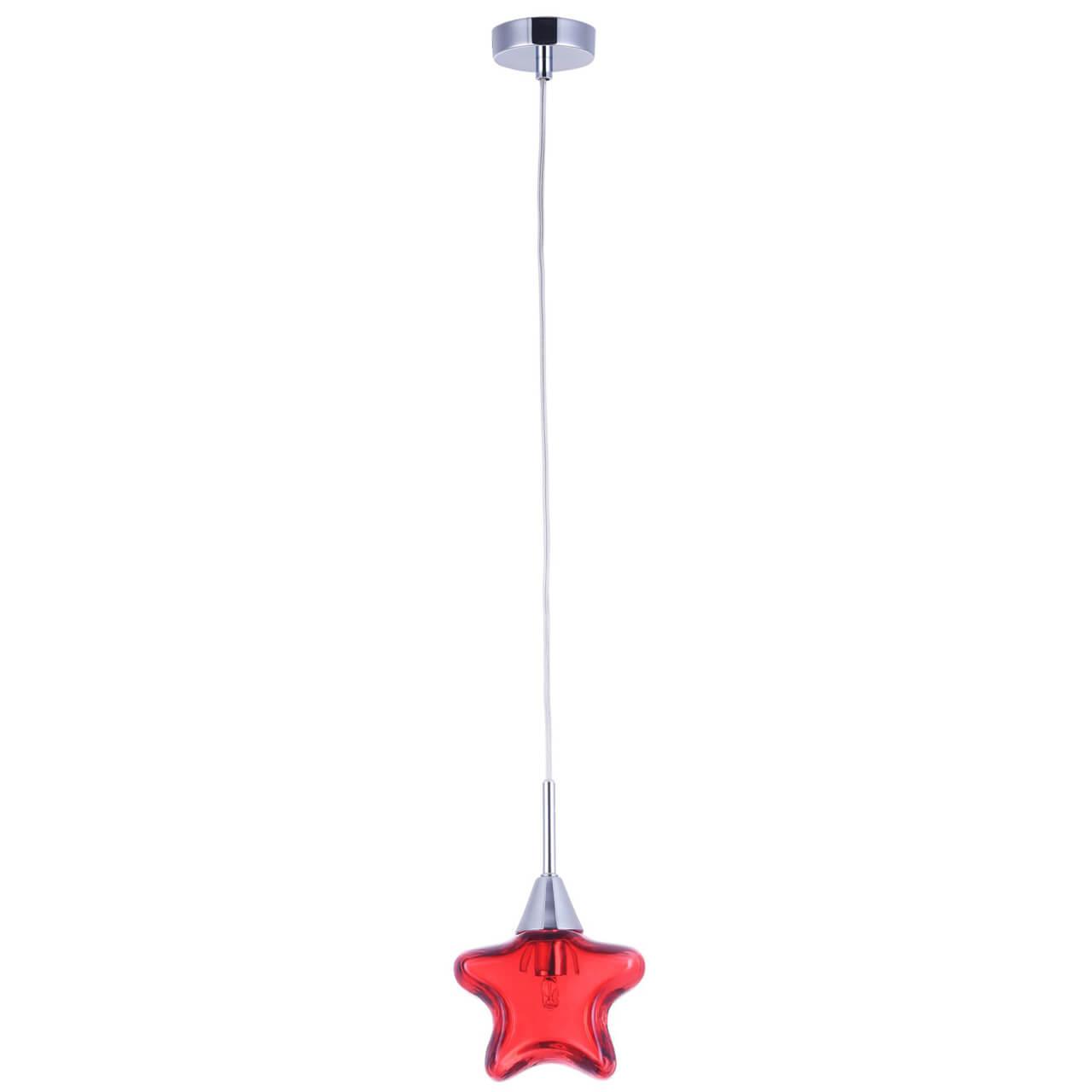 Светильник Maytoni MOD246-PL-01-R Star цена и фото
