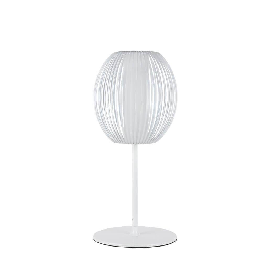цена на Настольная лампа Maytoni MOD896-01-W Flash