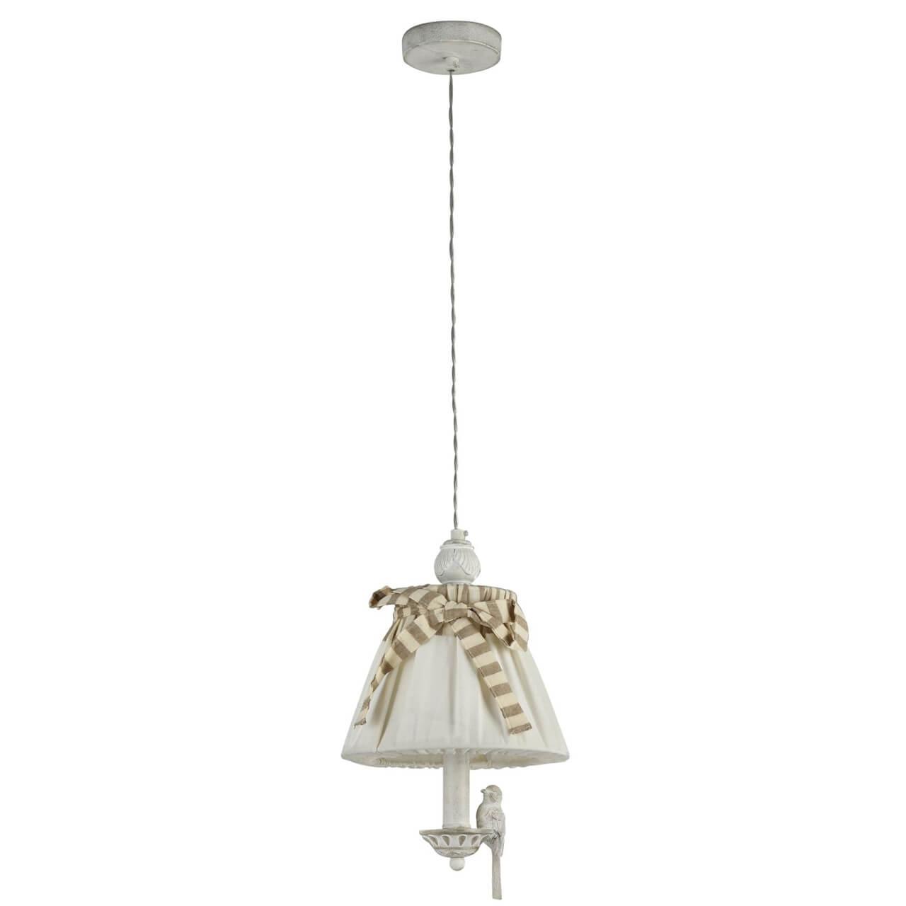 Светильник Maytoni ARM013-PL-01-W Bird