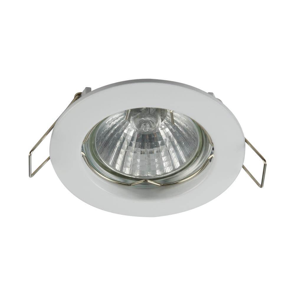 Светильник Maytoni DL009-2-01-W Metal DL009