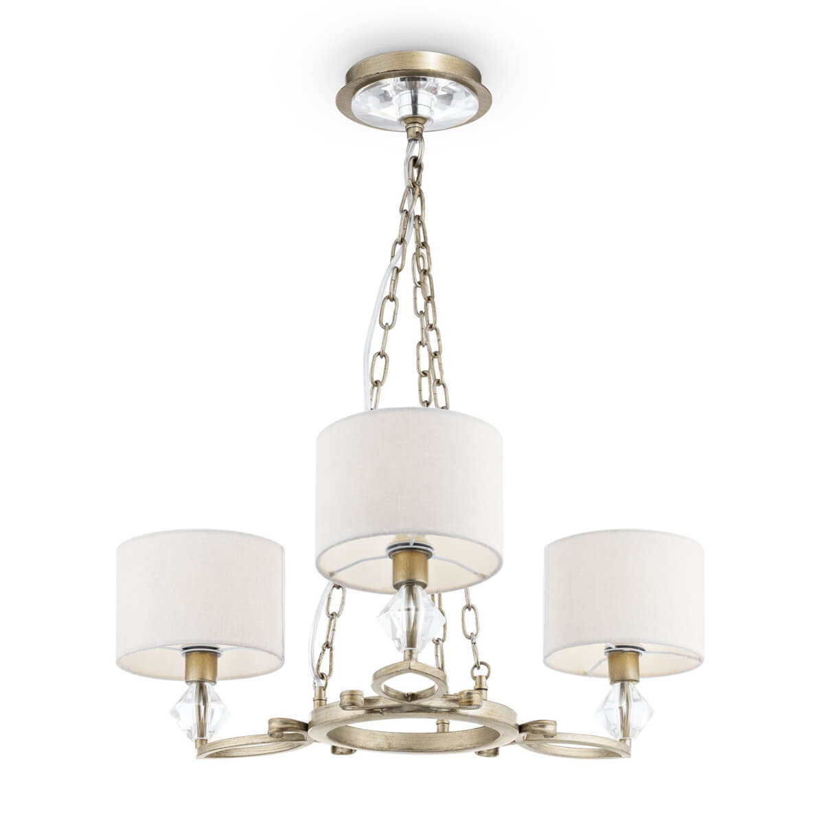 Люстра Maytoni H006PL-03G Luxe