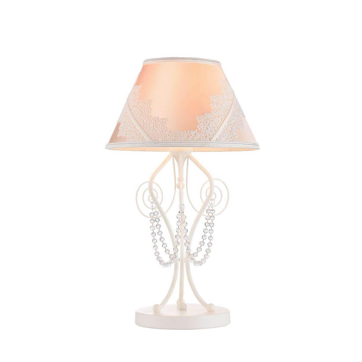 Настольная лампа Maytoni ARM042-11-W Lucy