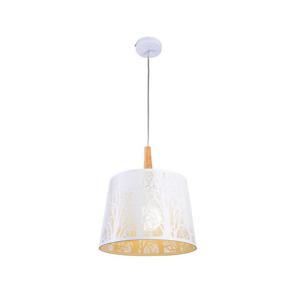 Светильник Maytoni MOD029-PL-01-W Lantern