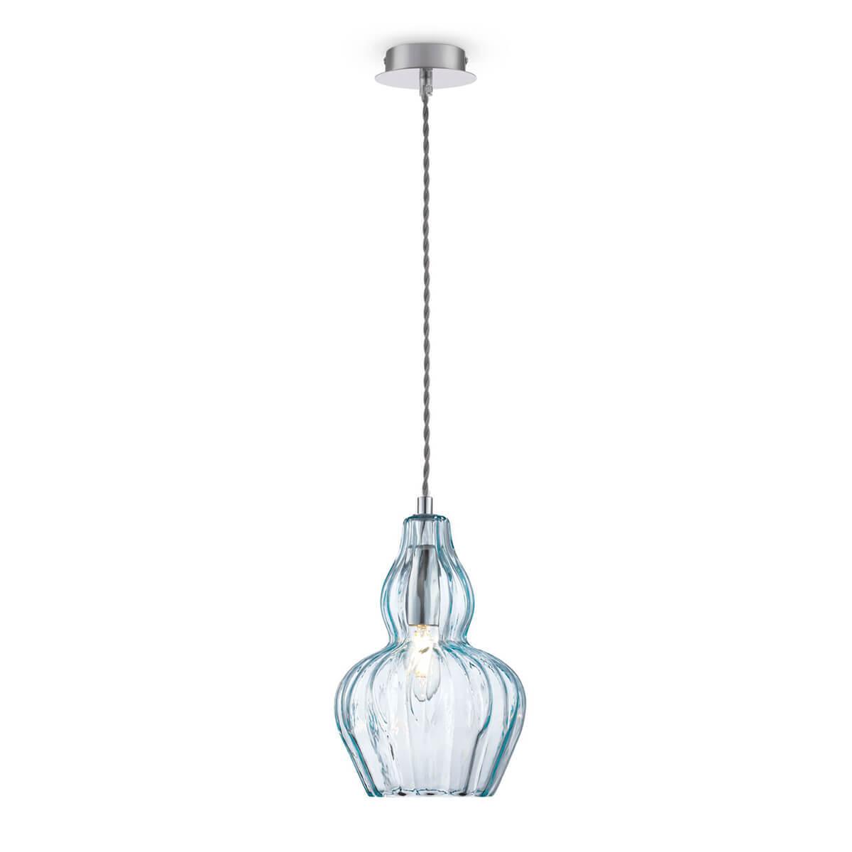 Подвесной светильник Maytoni Eustoma MOD238-PL-01-BL цена