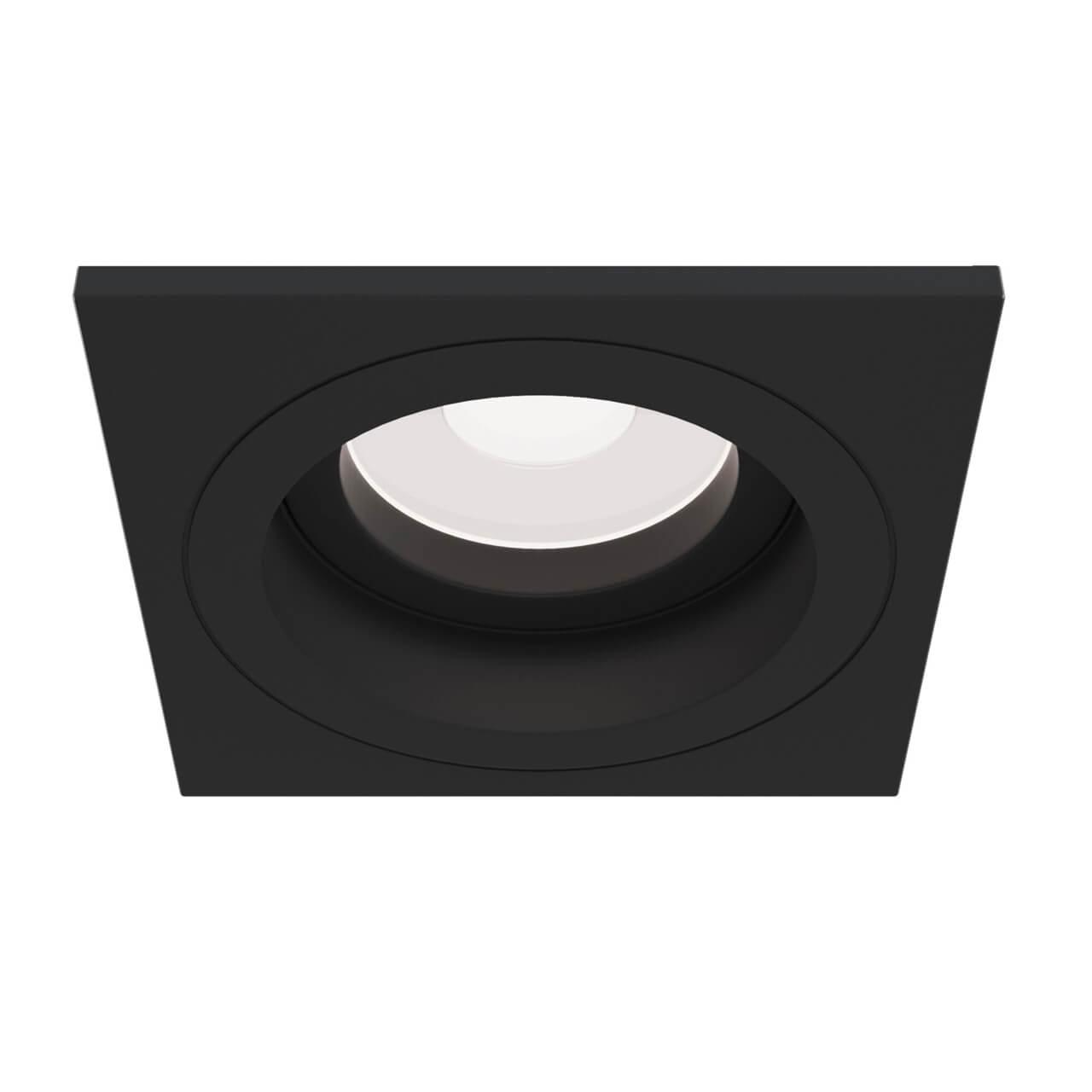 Светильник Maytoni DL026-2-01B Akron встраиваемый светильник maytoni dl026 2 01w