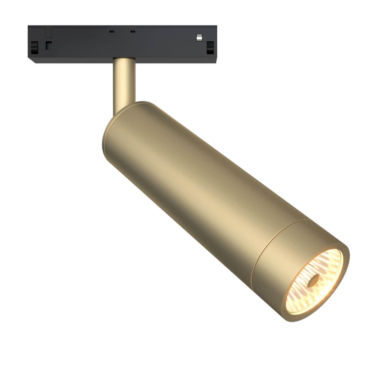 Светильник Maytoni TR019-2-7W3K-MG Track lamps
