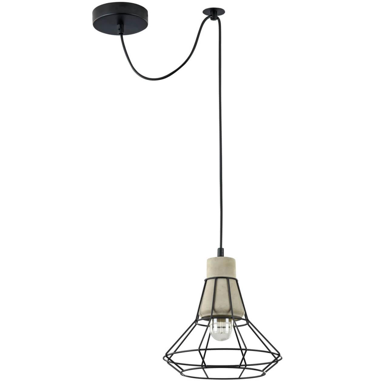 Подвесной светильник Maytoni Gosford T452-PL-01-GR истинный цвет truecolor 0 5 мм черный нейтральный ручка для сердечника 20 коробка gr 009