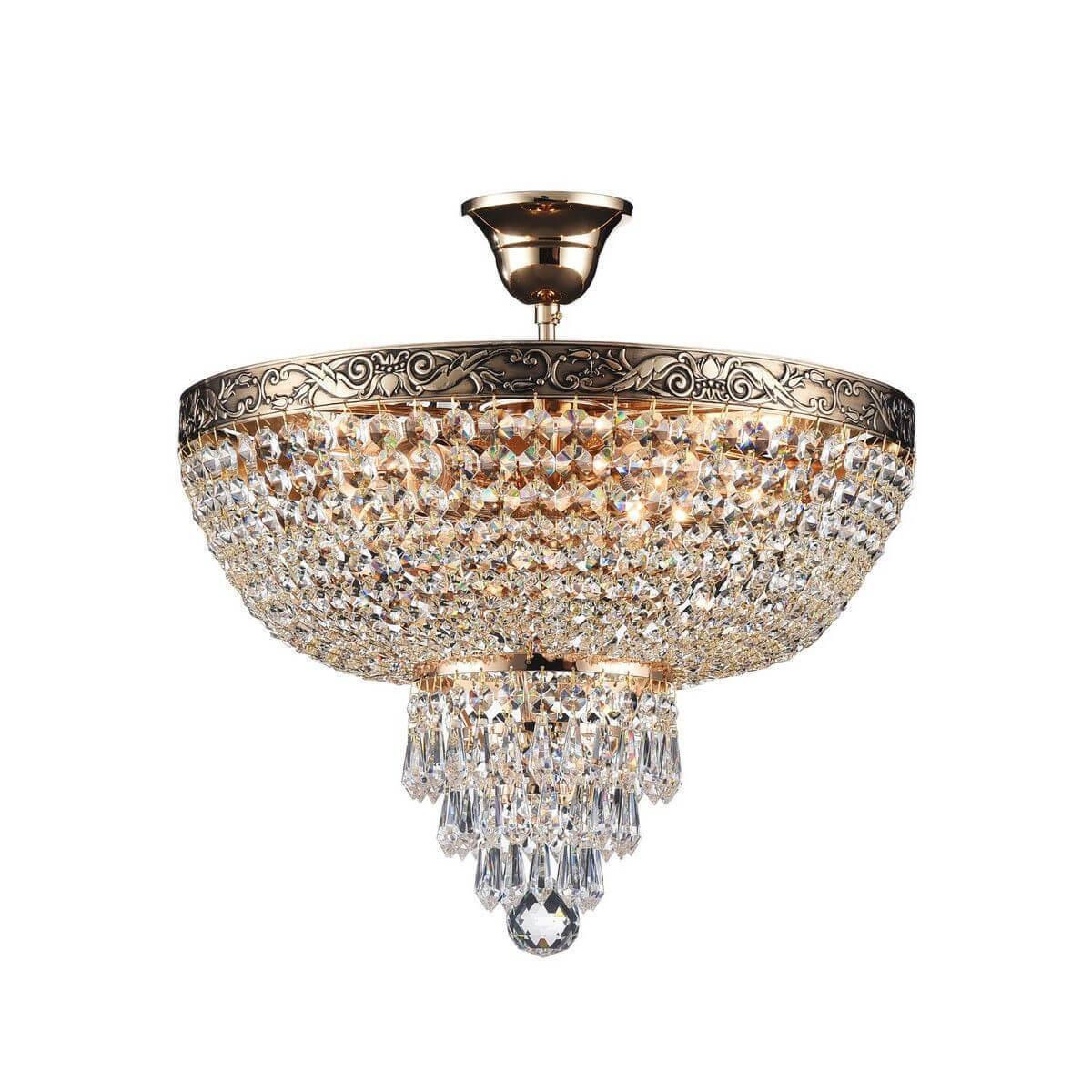 Потолочный светильник Maytoni Palace DIA890-CL-05-G цена